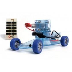 Ogniwo paliwowe - samochód - podstawowy