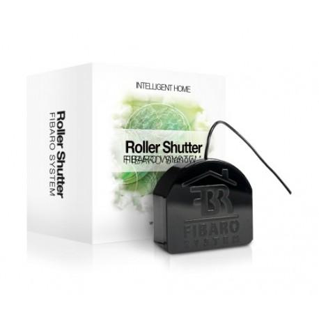 Roller Shutter 2    (Sterownik Rolet) FGR-221