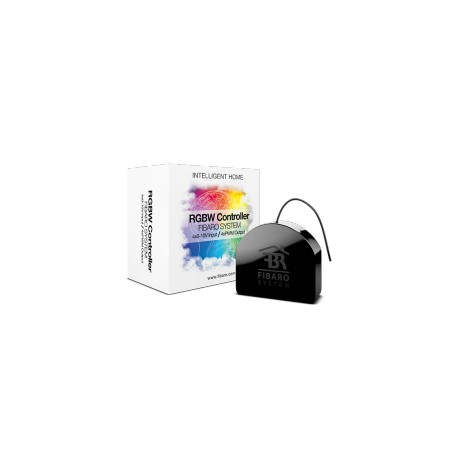 RGBW Controller FGRGBWM-441