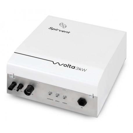 Inwerter solarny Wolta 2 / 3 / 4 kW
