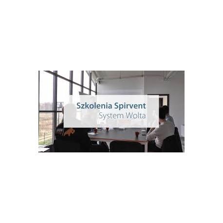 Szkolenie na certyfikowanego instalatora fotowoltaiki SPIRVENT