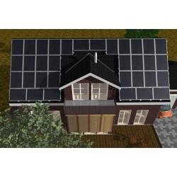 Instalacja fotowoltaiczna 7 kWp