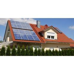 Instalacja fotowoltaiczna 5 kW