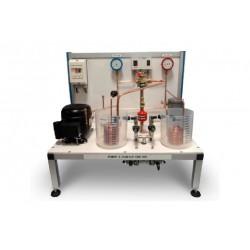 Pompa ciepła woda-woda